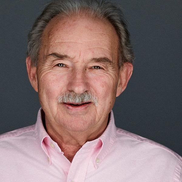Professor Bill Fischer