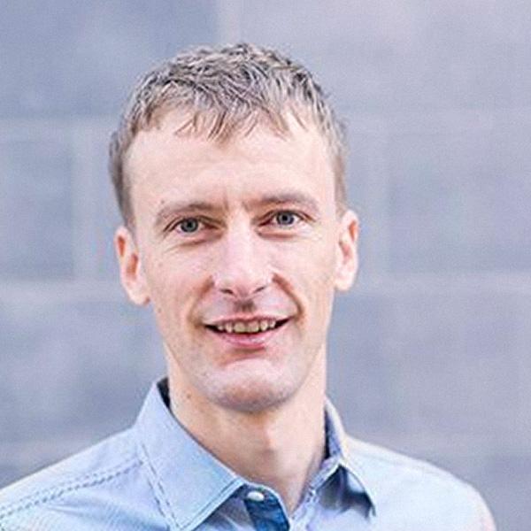 Professor Martin Jaggi