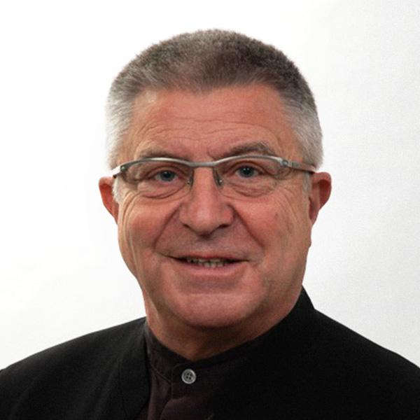 Dr Stephen Potter