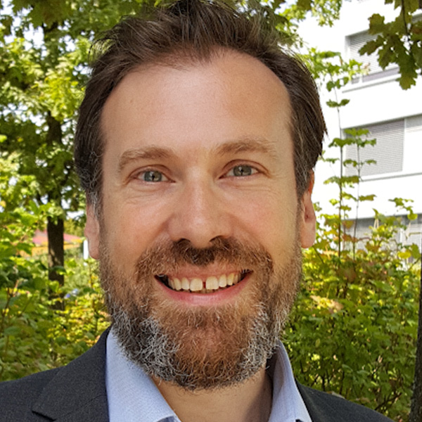 Tim Beard